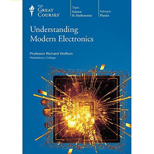 9781598032727: Understanding Modern Electronics