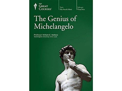 9781598033366: The Genius of Michelangelo