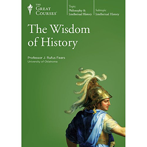 9781598033540: The Wisdom of History