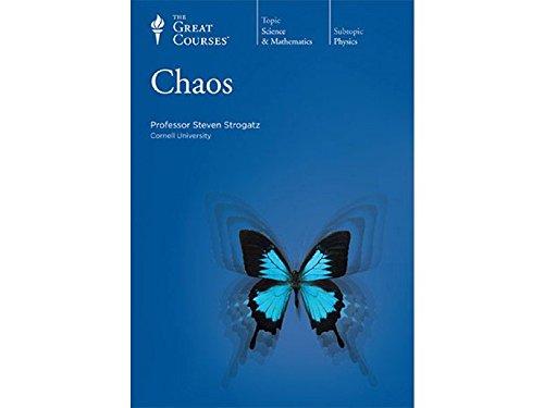 9781598034509: Chaos