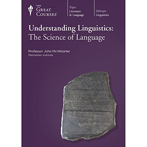9781598034776: Understanding Linguistics: The Science of Language