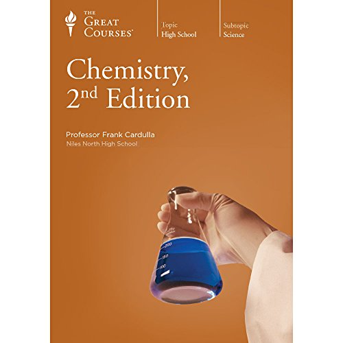 9781598035636: Chemistry, 2nd Edition