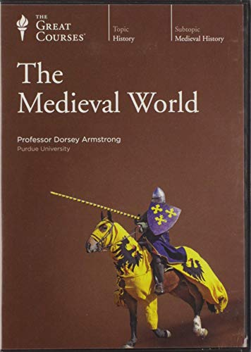 The Great Courses: The Medieval World