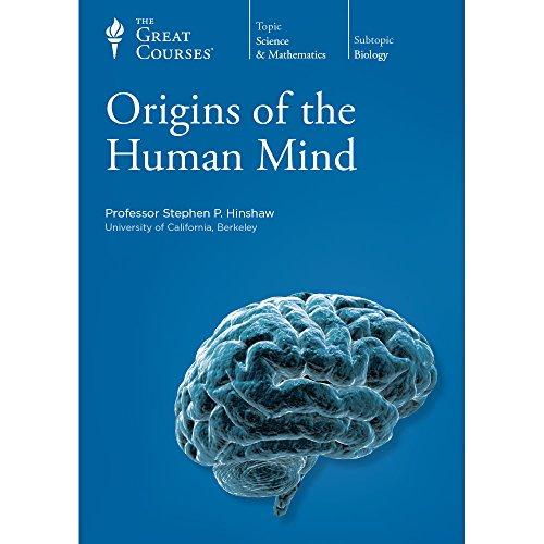 9781598036374: Origins of the Human Mind