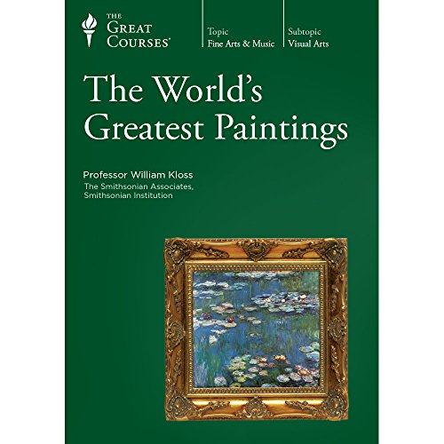9781598036596: The World's Greatest Paintings