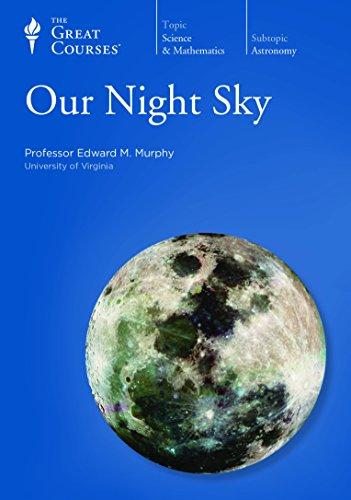 9781598036671: Our Night Sky