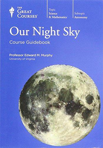 9781598036688: Our Night Sky