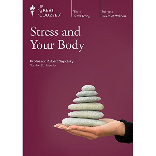 9781598036794: Stress and Your Body