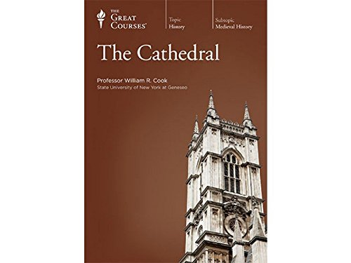 9781598036954: The Cathedral