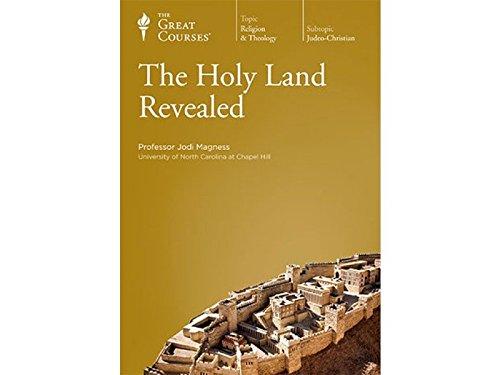 9781598036992: The Holy Land Revealed