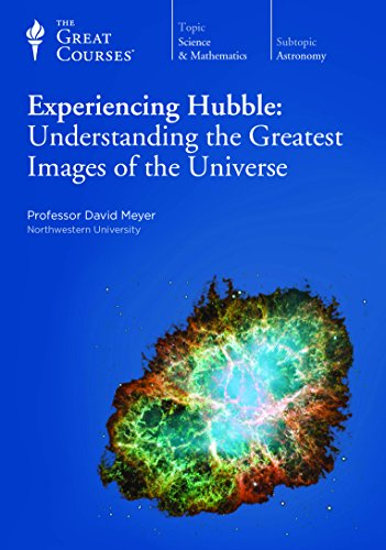 9781598037210: Experiencing Hubble: Understanding the Greatest Images of the Universe