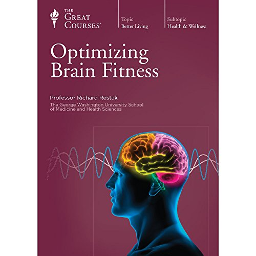 9781598037333: Optimizing Brain Fitness