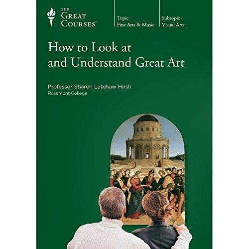 9781598037357: How to Look at and Understand Great Art