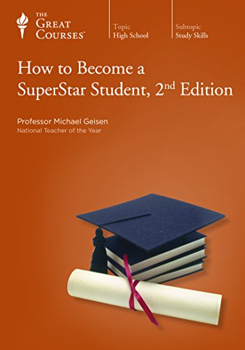 9781598037531: How to Become a SuperStar Student, 2nd Edition