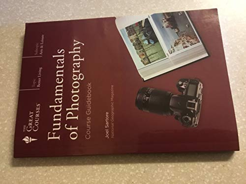 9781598038903: Fundamentals of Photography [Paperback]