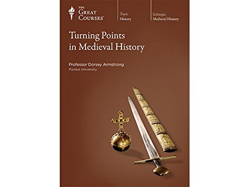 9781598038910: Turning Points in Medieval History