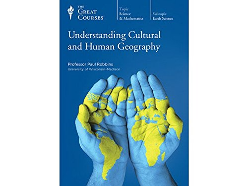 9781598038958: Understanding Cultural and Human Geography