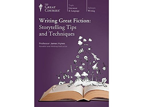 9781598039023: Writing Great Fiction: Storytelling Tips and Techniques