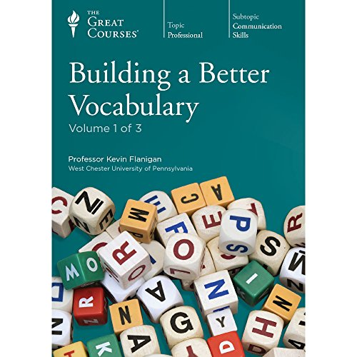 9781598039177: Building a Better Vocabulary