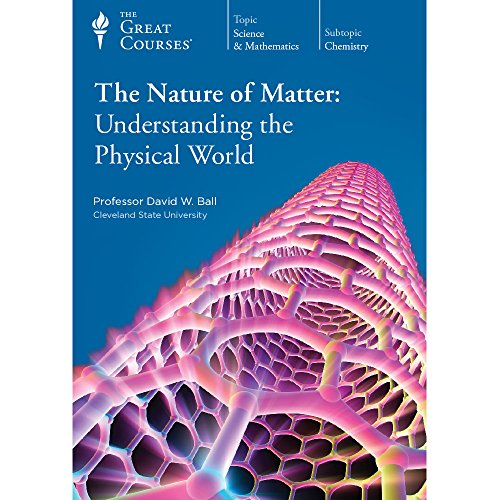 9781598039344: The Nature of Matter: Understanding the Physical World