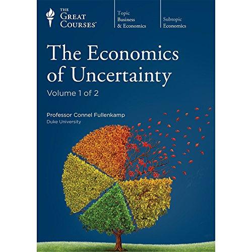 9781598039375: The Economics of Uncertainty