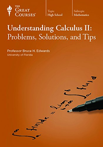 9781598039566: Understanding Calculus II: Problems, Solutions, and Tips