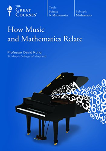 9781598039740: How Music and Mathematics Relate