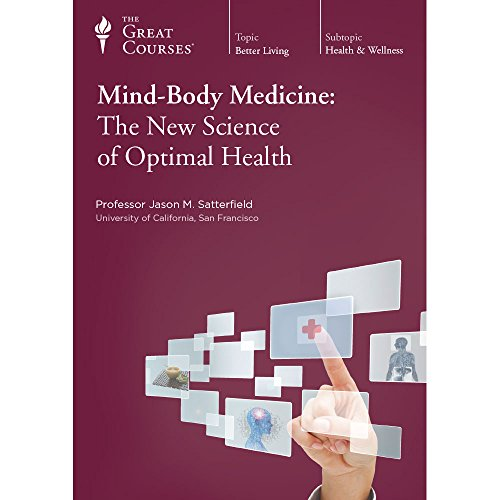 9781598039931: Mind-Body Medicine: The New Science of Optimal Health