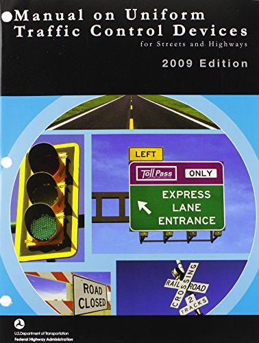 9781598045369: Manual on Uniform Traffic Control Devices 2009 Paperbound