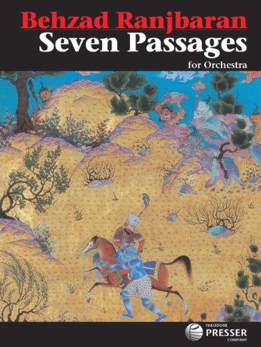 Seven Passages for Orchestra: Behzad Ranjbaran