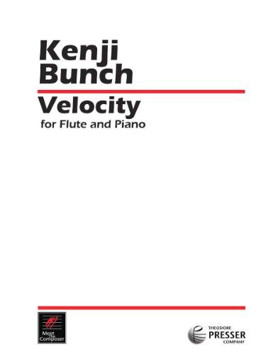 9781598062595: Velocity