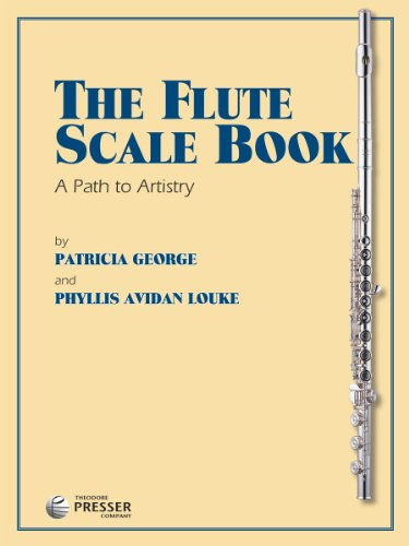 9781598063509: The Flute Scale Book (A Path to Artistry)