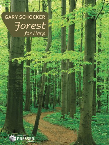 Forest (for Harp): Gary Schocker
