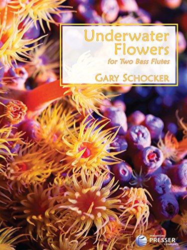 9781598066951: Underwater Flowers