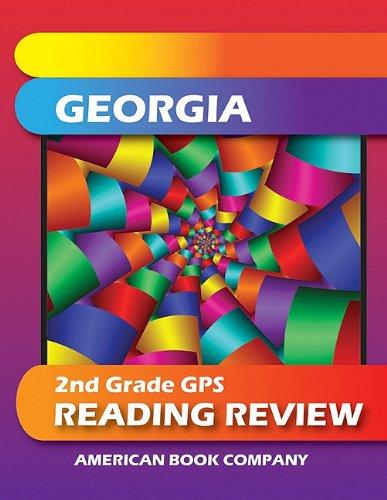 Georgia 2nd Grade CCGPS Reading Review: Jason Kirk