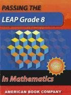 Passing the Leap Grade 8 in Mathematics: Day, Erica, Pintozzi, Colleen