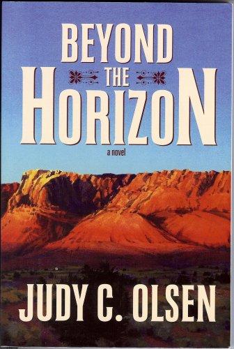 9781598110227: Beyond the Horizon