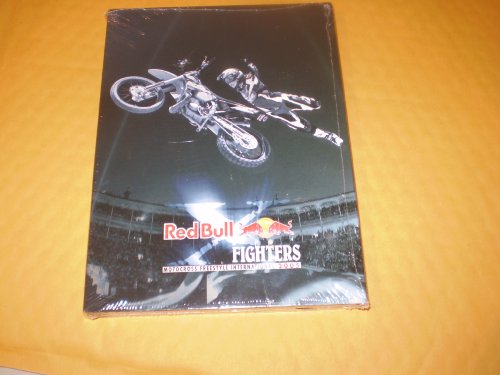 9781598110364: Red Bull X-Fighters 2005 Motocross Freestyle International 2005
