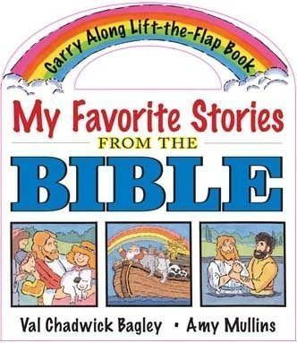 My Favorite Stories from the Bible