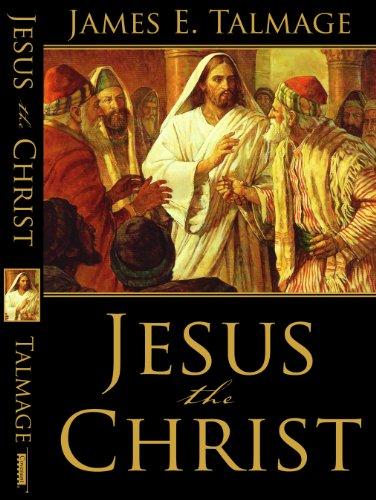 9781598111958: Jesus the Christ