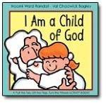 9781598112252: I Am a Child of God - Activity Book