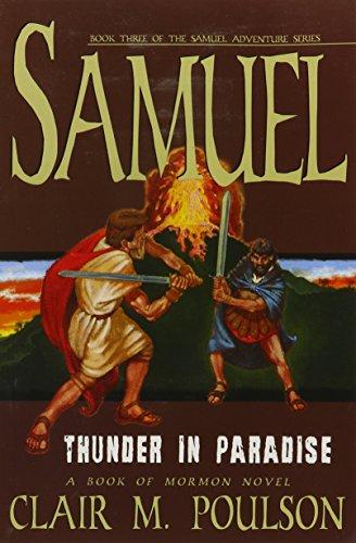 Samuel: Thunder in Paradise (Samuel Adventure Series): Clair M. Poulson