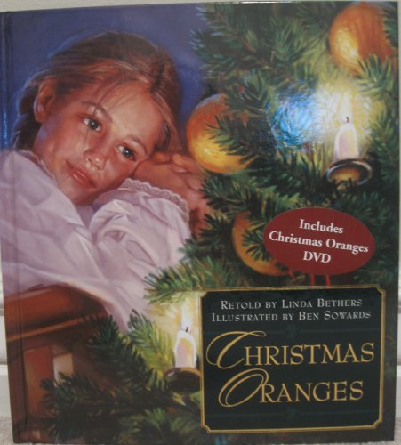 9781598114058 christmas oranges gift set book and dvd - Christmas Oranges