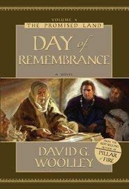 Day of Remembrance: David G. Woolley