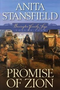 9781598115161: Promise of Zion