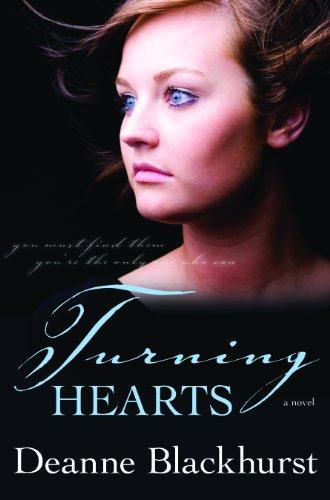 Turning Hearts: Deanne Blackhurst