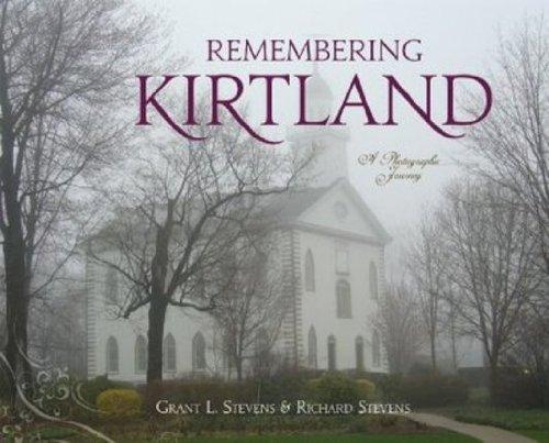 9781598115833: Remembering Kirtland
