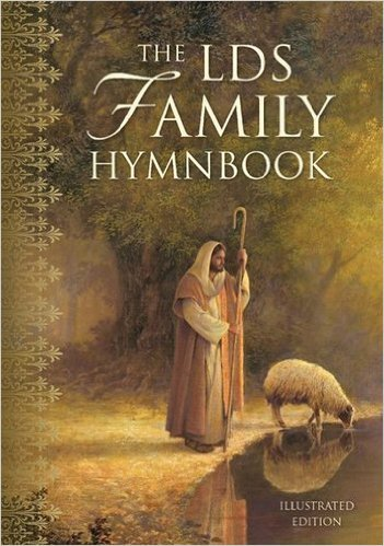 The LDS Family Hymnbook: No Author Given/Church of Jesus Christ of Latter-day Saints
