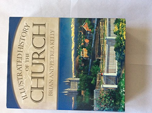 9781598116694: Illustrated History of the Church