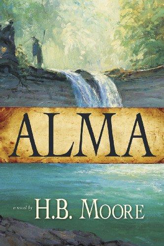 9781598118643: Alma